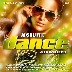 Absolute Dance Autumn 2013
