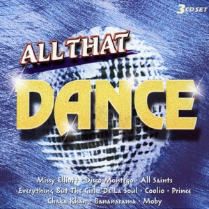 All That Dance [3CD]<