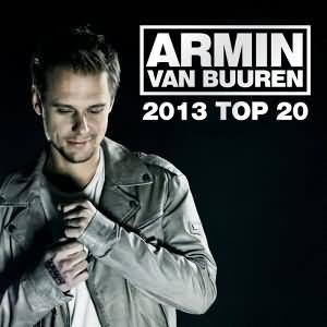Armin van Buurens 2013 Top 20