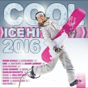 Cool Ice Hits 2016