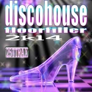 Discohouse Floorfiller 2k14