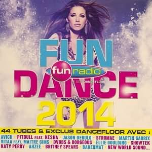 Fun Radio Fun Dance 2014