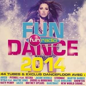 Fun Radio Fun Dance 2014