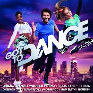 Got To Dance 2CD