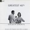 Greatest 40s 3CD - 2001 - V.A