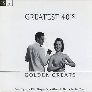 Greatest 40s 3CD