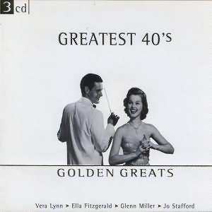 Greatest 40s 3CD