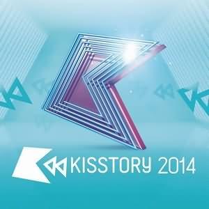 Kisstory 2014 (Retail)
