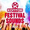 Kontor Festival Sounds 2015 3CD - 2014 - V.A