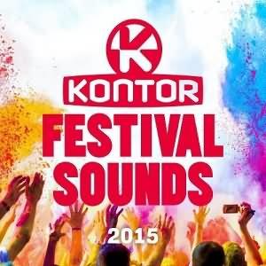 Kontor Festival Sounds 2015 3CD