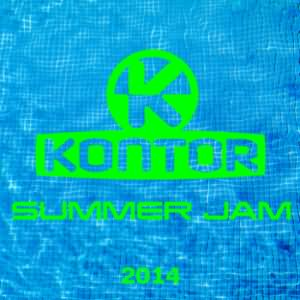 Kontor Summer Jam 2014 3CD