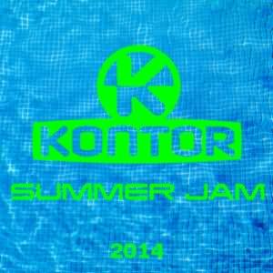 Kontor Summer Jam 2014 3CD