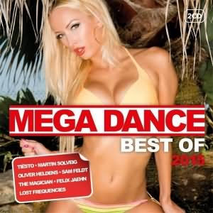 Mega Dance Best Of 2015