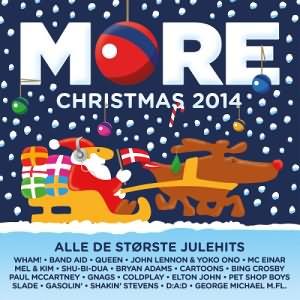 More Christmas 2014 3CD