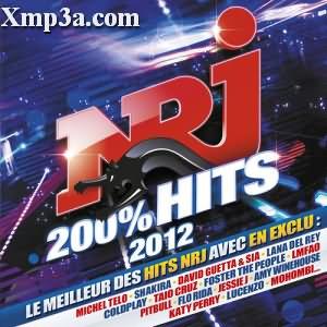 NRJ 200 Hits 2012