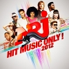 NRJ Hit Music Only 2012 - 2012 - V.A