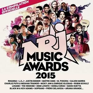 NRJ Music Awards 2015 (2CD)