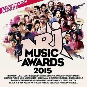 NRJ Music Awards 2015 (2CD)