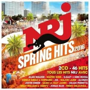 NRJ Spring Hits 2016