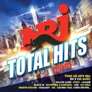 NRJ Total Hits 2015