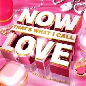 Now Thats What I Call Love 2CD