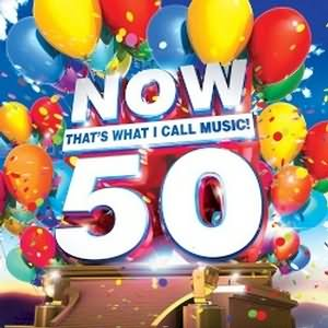 Now Thats What I Call Music 50