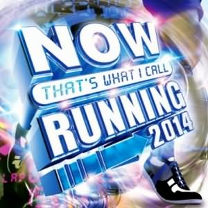 Now Thats What I Call Running 2014