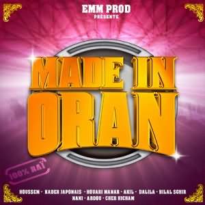 Rai Made in Oran