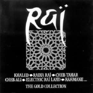 Rai The Gold Collection