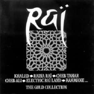 Rai The Gold Collection