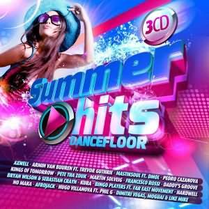 Summer Hits Dancefloor