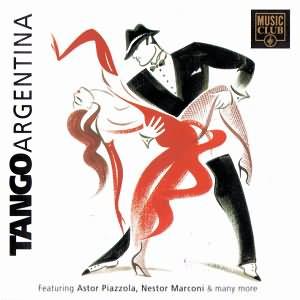 Music Club Tango Argentina