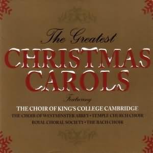 The Greatest Christmas Carols