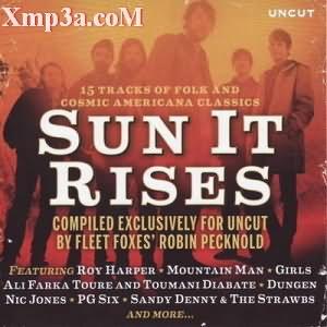 Uncut Sun It Rises