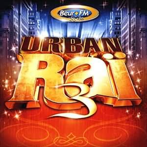 Urban Raï 3