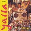 Yalla Hitlist Egypt - 1990 - V.A