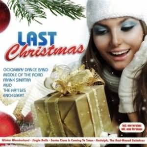 Last Christmas 2CD