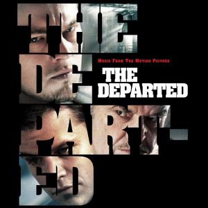 The Departed (Music from the Motion Picture)<