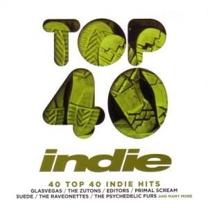 Top 40 Indie
