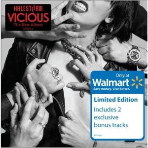 Vicious (Walmart Limited Edition)