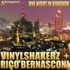 One Night In Bangkok Ft.Rico Bernasconi - 2010 - Vinylshakerz