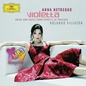 Violetta (La Traviata Highlights)