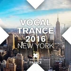 Vocal Trance 2016 New York