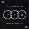 Vorsprung Dyk Technik (Remixes 92-98) - 1998 - Paul van Dyk