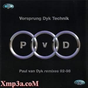 Vorsprung Dyk Technik (Remixes 92-98)