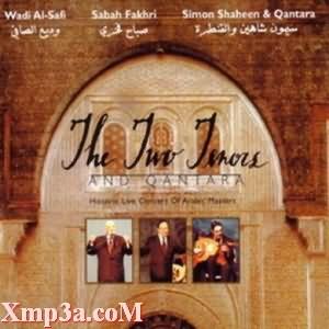 Qantara Historic Live Recording of Arabic
