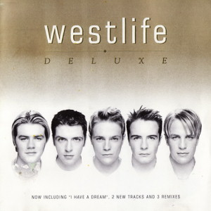 Westlife (Deluxe Edition)