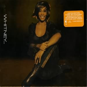 Just Whitney (Limited CD & DVD Edition)