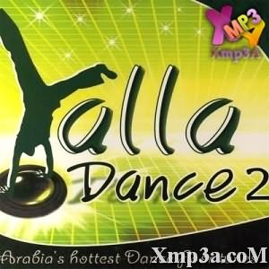 Yalla Dance 2 (Arabias Hottest Dance Floor Tunes)