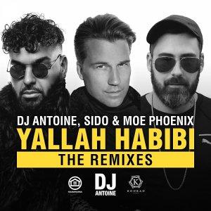 Yallah Habibi (The Remixes)